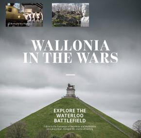 History - Wallonia - Supplement