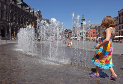 Mons - Grand Place