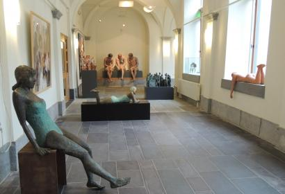 Visit the Malmundarium, the historical and touristic heart of Malmedy